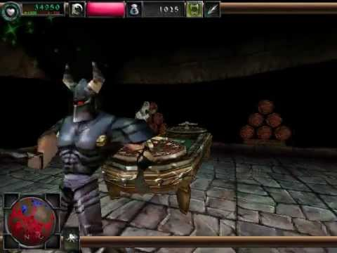 The only reason i still play Dungeon Keeper 2