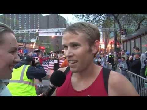 Medtronic TC 1 Mile 2011