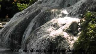 FRESHWATER BIOMES Song Music Video