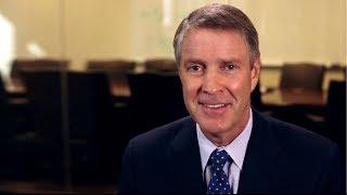 Sen. Bill Frist Appeals to Parents to #CloseTheWordGap