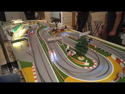 circuit Blst soirée courses