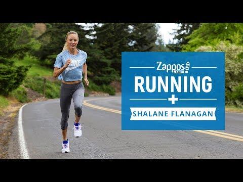 A Day In Life of a NYC Marathon Champion: Shalane Flanagan