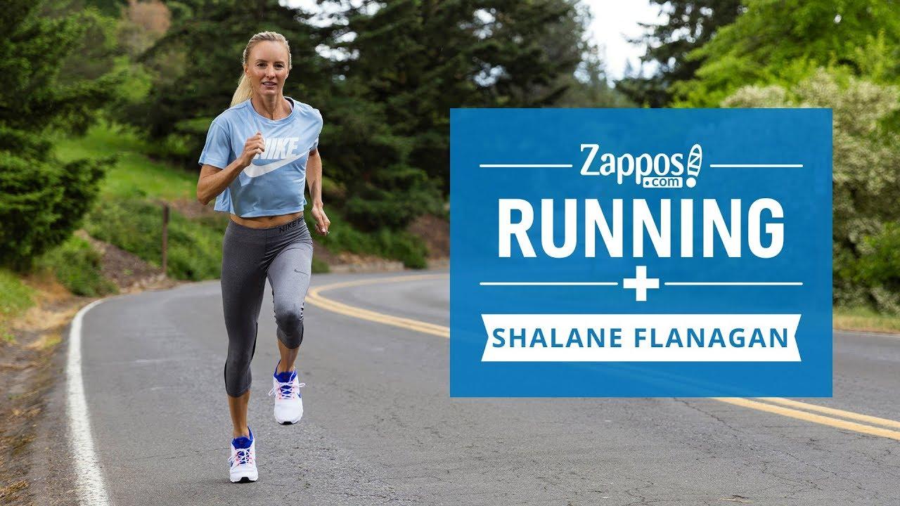 Download A Day In Life of a NYC Marathon Champion: Shalane Flanagan
