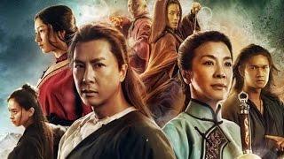 Crouching Tiger Hidden Dragon Sword Of Destiny ganzer film deutsch - Actionfilme ganzer film deutsch