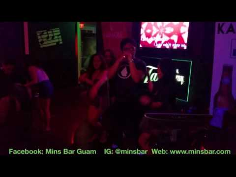 Guam's Best Karaoke to have a Party