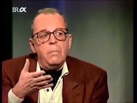 Eine Folge HEUT' ABEND mit JOACHIM FUCHSBERGER (4)