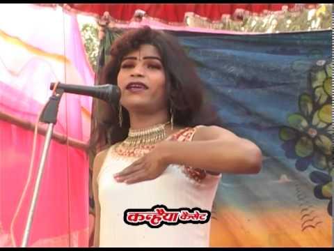 जिंदगी की राहो में रंज / बुन्देली गाना / देसी गजल / जीतू रानी - जोकर बाबूलाल