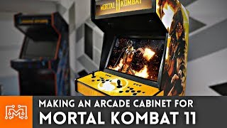 making-an-arcade-cabinet-for-mortal-kombat-11-re-upload