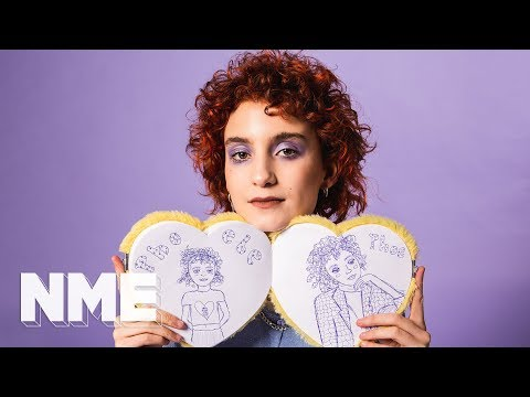 Phoebe Green Meet The Nme 100 Youtube