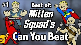 Best of Mitten Squad's: Can You Beat - Vol. 1