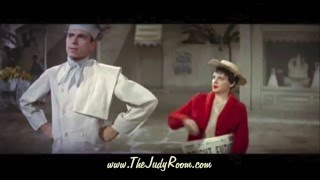 Judy Garland - Lose That Long Face - Extended Version
