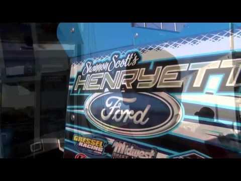 Lucas Oil MLRA Primer @ Lee County Speedway 5/5/16