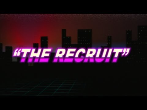 """Etsy Careers Presents """"The Recruit"""" Official Theatrical Trailer"""