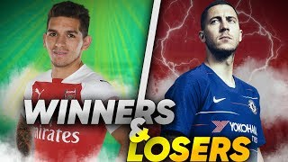 Is Lucas Torreira The Most Underrated Signing Of The Season?! | W&L