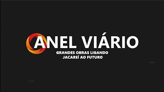 JACAREÍ -  ANEL VIÁRIO