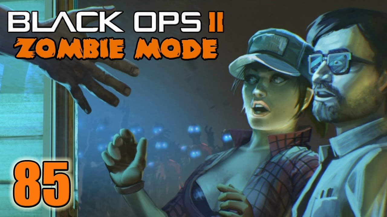 how to play zombie mode in ops 2 without steam