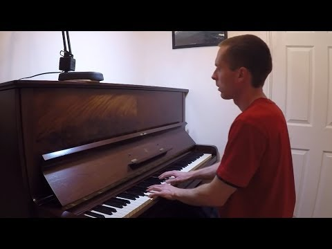 Can You Stand The Rain - New Edition - PianOwned Instrumental