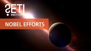 Nobel Effort - Big Picture Science