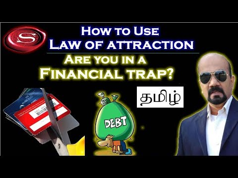 Tamil |Financial Freedom| Financial Breakthrough | How to close credit Cards|Must watch