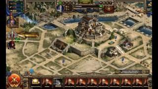 флеш игра №1 : Спарта: Война Империй