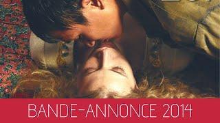 Bande-annonce 2014 / 24èmes Rencontres Cinématographiques de Salon-de-Provence