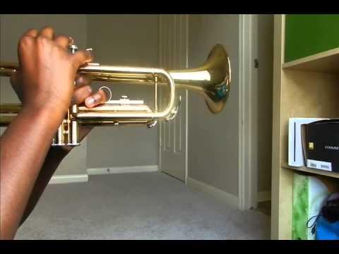 Superman-Trumpet