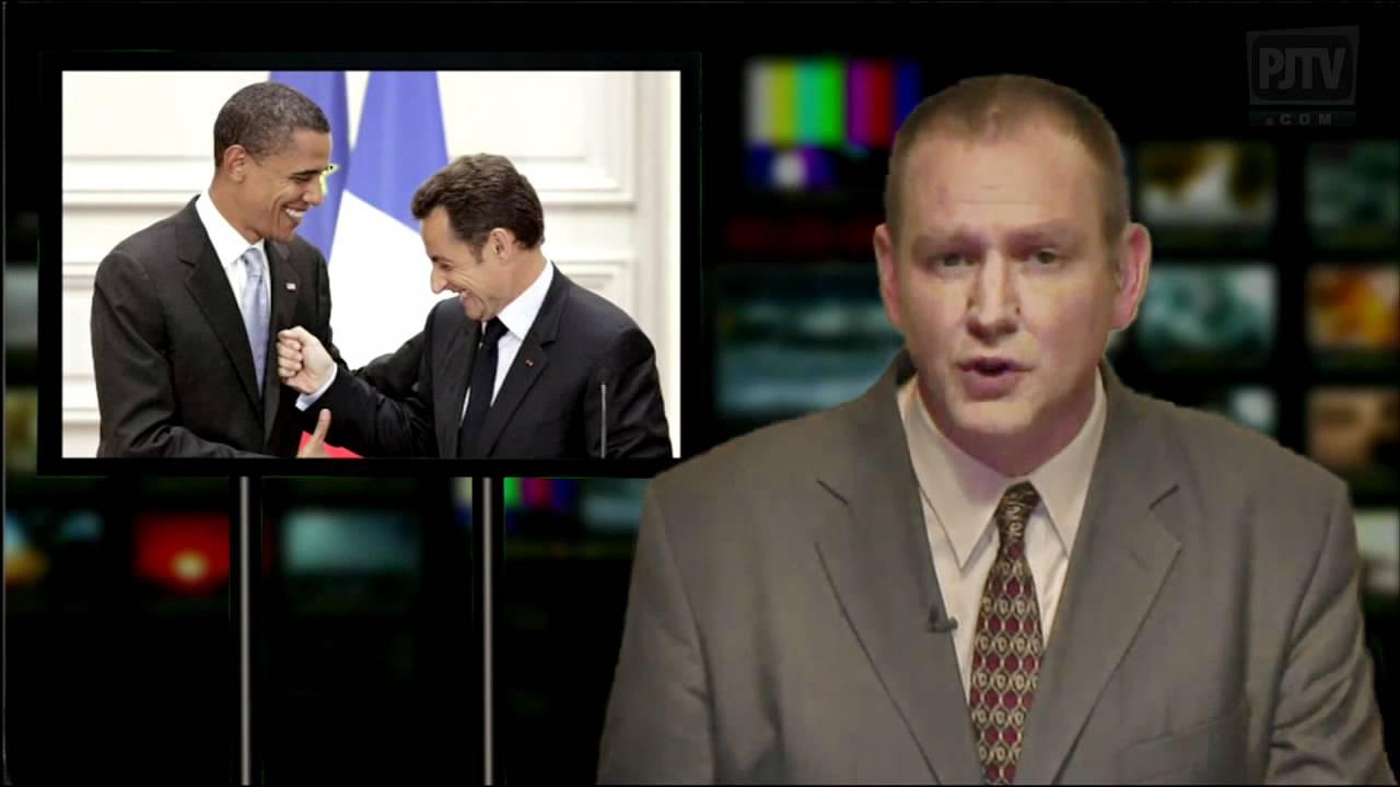 PJ News Break: President Obama\'s War on Christmas Trees & Leftist ...