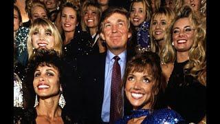 Trump in the 80s & 90s.