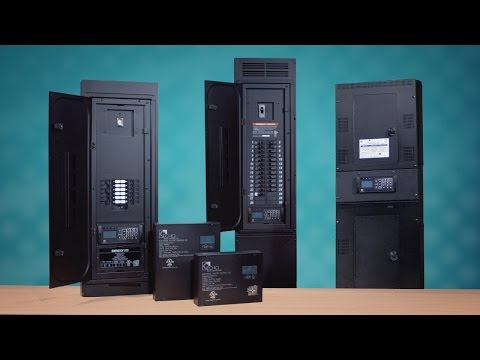 ETC Power Solutions: From small to large