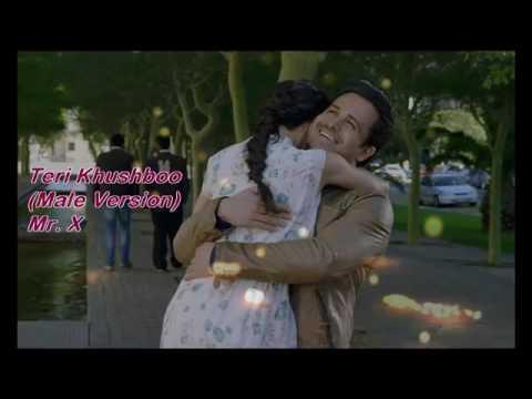 Teri Khushboo Full HD Song