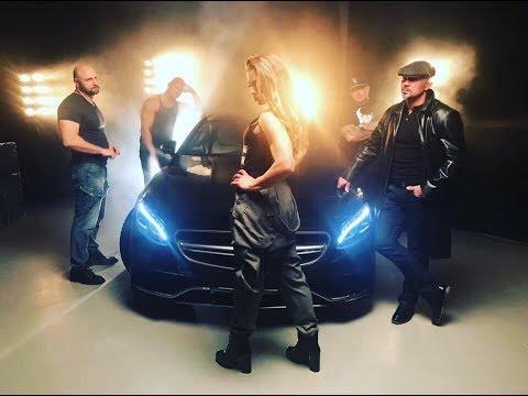 Dér Heni - Sztori (Official Music Video)