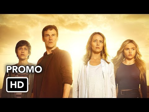 "The Gifted (FOX) ""Family Is The Ultimate Power"" Promo HD - Marvel series"