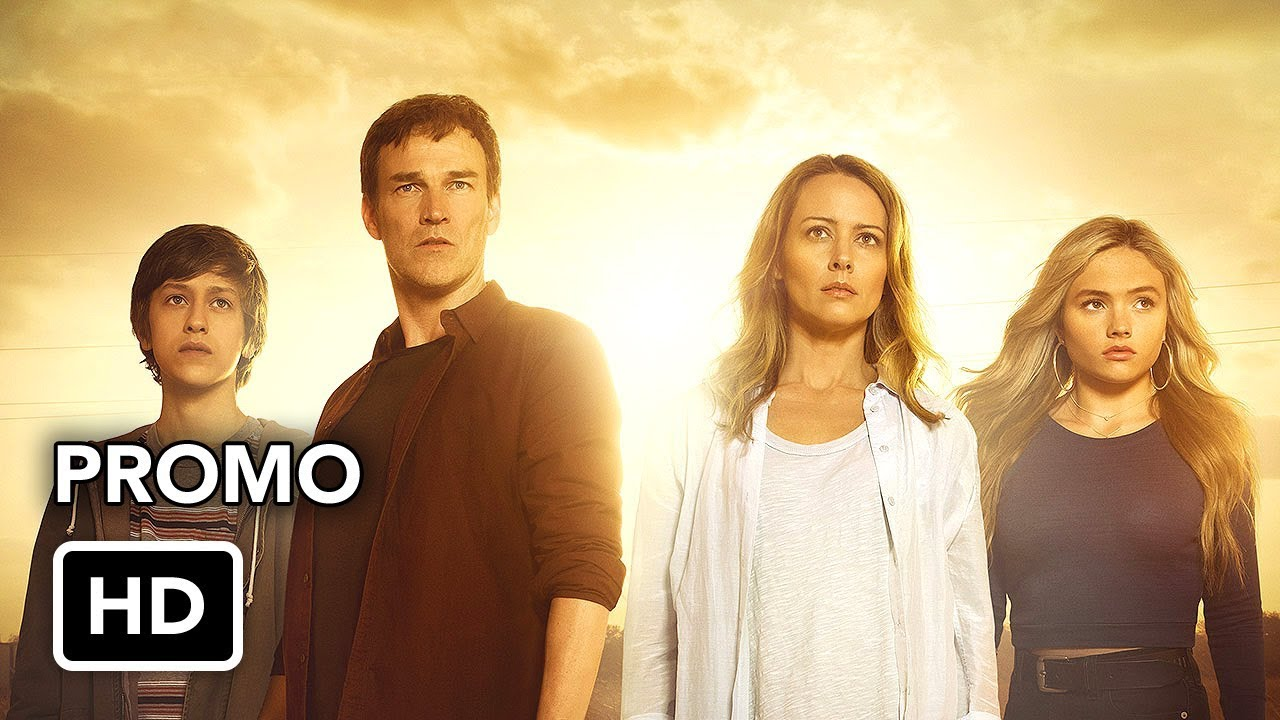 TV tonight_ X-Men drama 'The Gifted' powers its way onto Fox