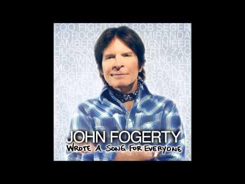 John Fogerty feat. Brad Paisley - Hot Rod Heart