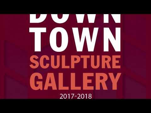 2017-18 Auburn Downtown Sculpture Gallery Tour