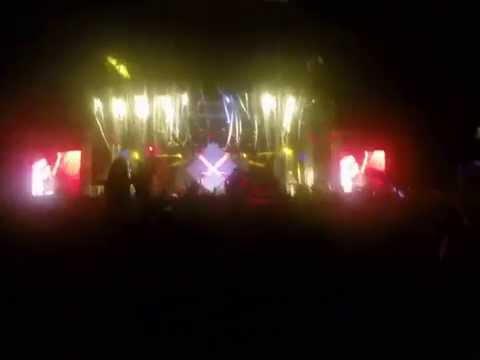 Kygo Live At Coachella 2015 Firestone w/Conrad Sewell