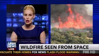 The Ad Fox News Won't Air #FOXFoolsOnClimate