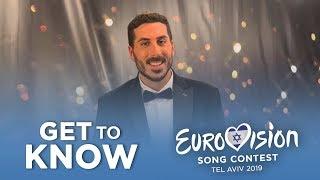 Get To Know - Eurovision 2019 - Israel - Kobi Marimi (ENG/RUS)
