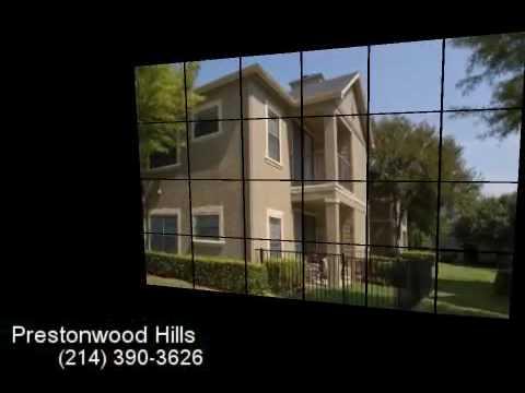 Prestonwood Hills Apartments Plano Tx