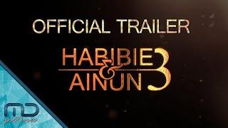 Download lagu Habibie & Ainun 3 - Official Trailer | Maudy Ayunda, Jefri Nichol, Reza Rahadian