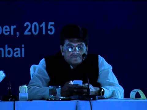 Interaction with Investors and media on UDAY (Ujwal DISCOM Assurance Yojana) in Mumbai. (Part-2)