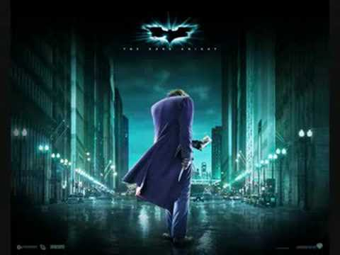 Joker laugh - The Dark Knight