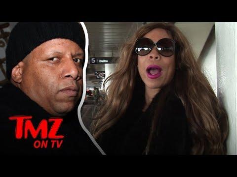 Kevin Hunter Calls Wendy Williams Lazy | TMZ TV