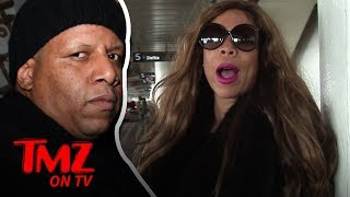 Kevin Hunter Calls Wendy Williams Lazy | TMZ TV