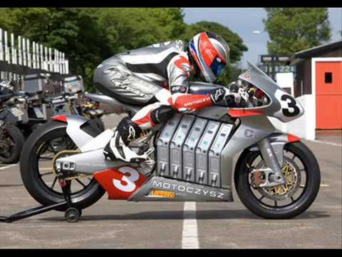 Motorcycle Of The Future 2013 A 2050 Youtube