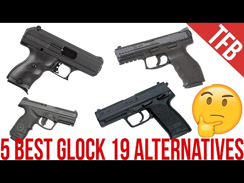 Glock 19 Archives -The Firearm Blog