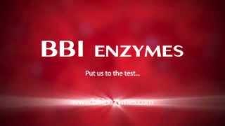 BBI Enzymes - Glucose Oxidase