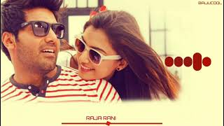 Raja Rani - Love Bgm  Ringtone  Download Link⬇️