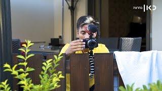 דוקותיים | סהר קליזו - וידאו בלוגרים