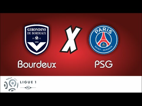 Bordeaux  Psg Goals And Highlights